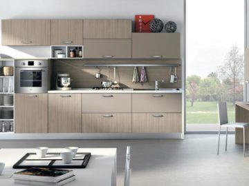 Cucina Moderna Creo Kitchens Zoe Arredamenti Lupo