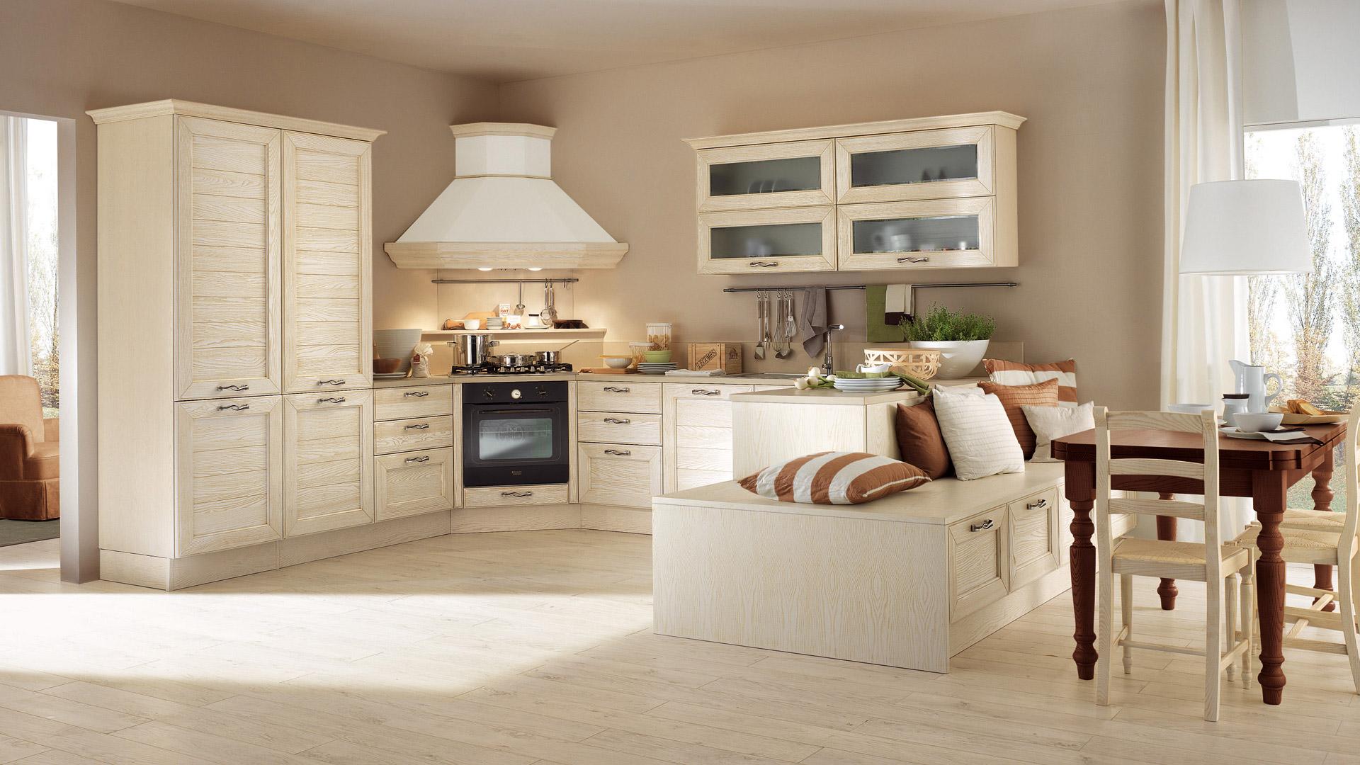 Cucina Classica Lube Claudia - Arredamenti Lupo