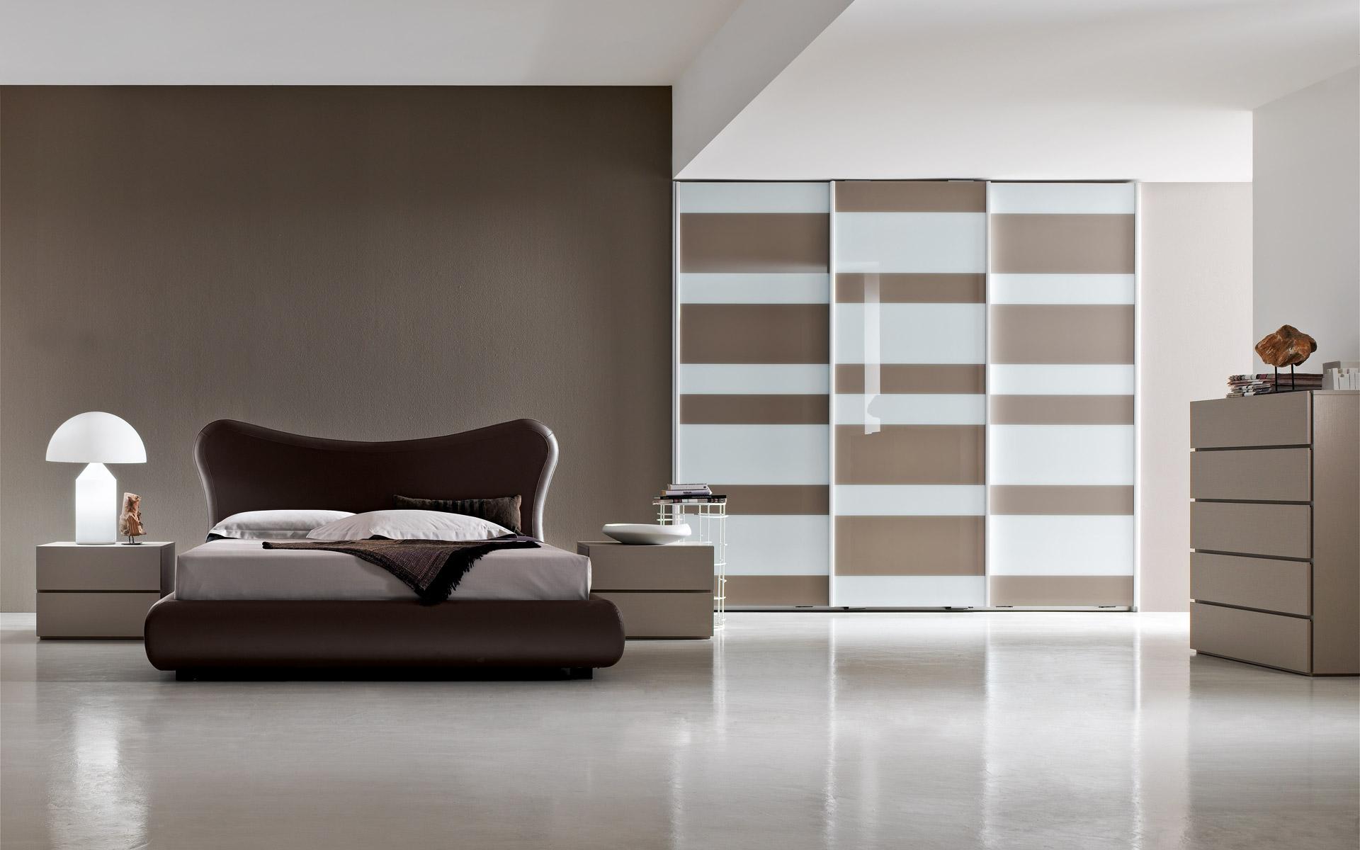 Camera da letto Santalucia Projecta 15 - Arredamenti Lupo