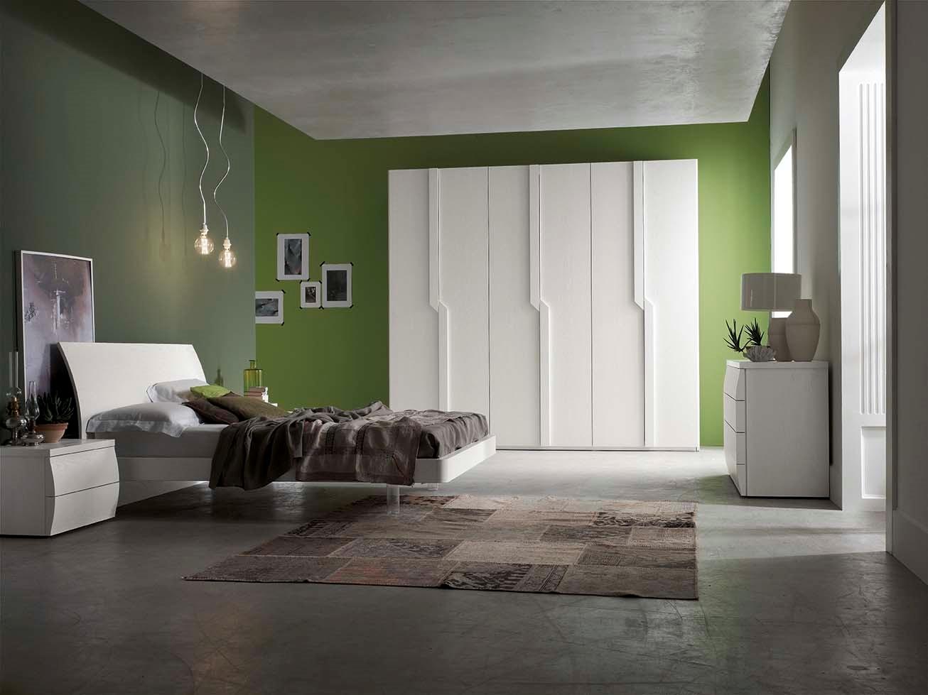 Camera da letto santalucia projecta 08 arredamenti lupo for Lucia arredamenti triggiano