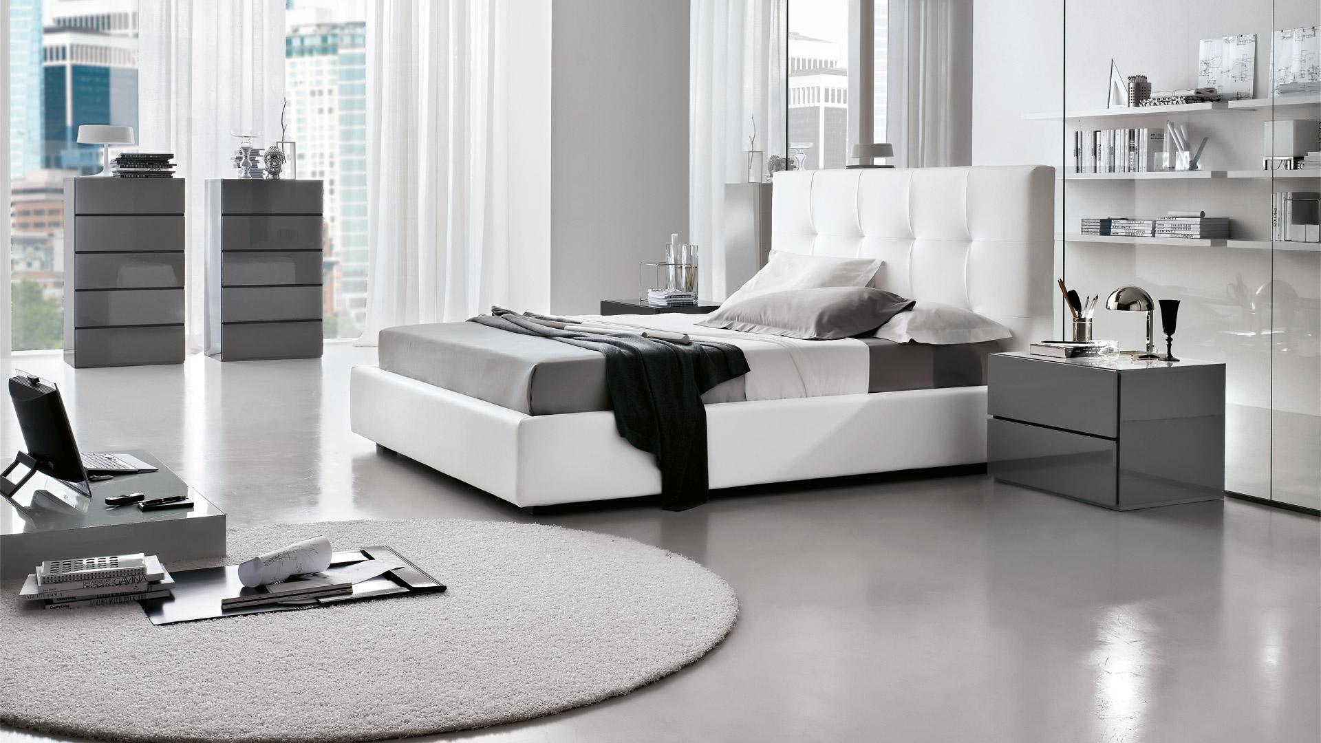 Camera da letto santalucia projecta 29 arredamenti lupo - Camera da letto santa lucia ...